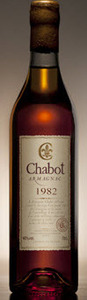 Chabot Armagnac 1982 Bottle