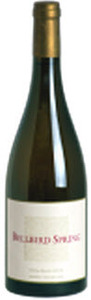 Bellbird Spring Pinot Gris Dry 2011, Waipara Valley Bottle