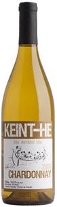 Keint He Chardonnay 2009 Bottle