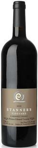 Stanners Vineyard Cabernet Franc 2010, Prince Edward County Bottle