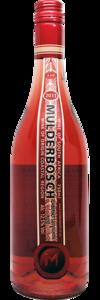 Mulderbosch Cabernet Sauvignon Rosé 2010, Wo Coastal Region Bottle