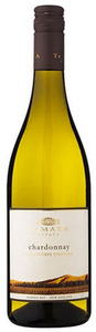 Te Mata Estate Chardonnay 2011, Hawkes Bay Bottle