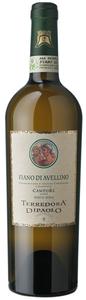 Terredora Campore Fiano Di Avellino 2009, Docg Bottle