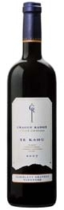Craggy Range Gimblett Gravels Vineyard Te Kahu 2010, Hawkes Bay, North Island, Single Vineyard Bottle