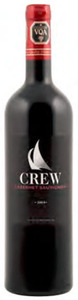 Colchester Ridge Crew Cabernet Sauvignon 2008, VQA Lake Erie North Shore Bottle