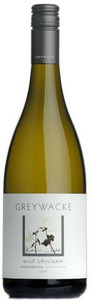 Greywacke Wild Sauvignon Sauvignon Blanc 2010, Marlborough Bottle