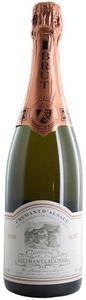 Domaine Allimant Laugner Rosé Crémant D'alsace, Ac Bottle