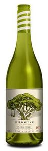 Wild Olive Old Vines Chenin Blanc 2011 Bottle