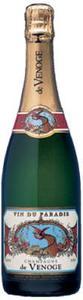 De Venoge Vin Du Paradis Dry Bottle