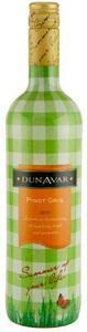 Dunavár Pinot Gris 2008 Bottle