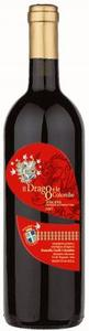 Donatella Cinelli Colombini Il Drago Colombe E Le 8 Colombe 2007, Igt Toscana Bottle