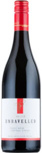 Carrick Unravelled Pinot Noir 2011, Central Otago Bottle