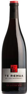 Escarpment Te Rehua Pinot Noir 2011, Wairarapa Bottle