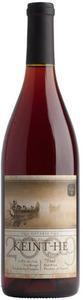 Keint He Portage Pinot Noir 2009, Prince Edward County Bottle