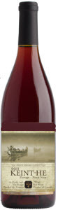 Keint He Portage Pinot Noir 2011, Prince Edward County Bottle