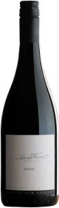 "Forrest ""John Forrest Collection"" Gimblett Gravels Syrah 2007, Hawkes Bay Bottle"