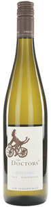 Forrest The Doctors' Riesling 2011, Marlborough Bottle