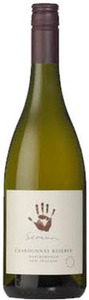Seresin Chardonnay Reserve 2010, Marlborough Bottle