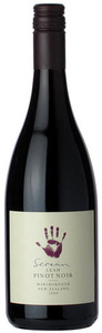 Seresin Leah Pinot Noir 2009, Marlborough, South Island Bottle