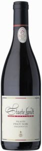 Staete Landt Paladin Pinot Noir 2010, Marlborough, South Island Bottle