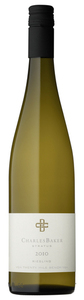 Charles Baker Riesling Ivan Vineyard 2012, Niagara Escarpment Bottle