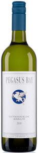 Pegasus Bay Sauvignon Semillon 2010, Waipara Bottle
