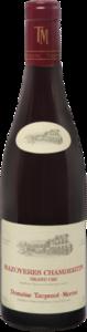 Mazoyeres Chambertin   Domaine Taupenot Merme 2010 Bottle