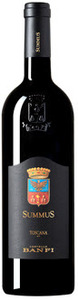 Banfi Summus 2007 Bottle