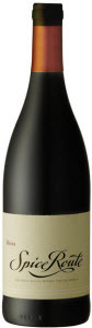 Spice Route Shiraz 2009, Wo Swartland Bottle