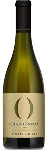 Giles Louvet O Chardonnay 2011 Bottle
