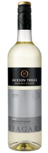 Jackson Triggs Niagara Estate Silver Series Sauvignon Blanc 2010, VQA Niagara Peninsula Bottle