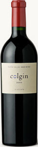 Colgin Ix Estate Napa Valley Red Wine 2007 Bottle