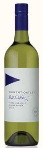 Robert Oatley Pinot Grigio 2010, Adelaide Hills, South Australia Bottle