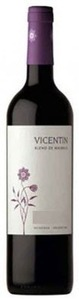 Vicentin Blend De Malbecs 2010, Mendoza Bottle