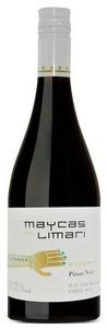 Maycas Del Limarí Reserva Pinot Noir 2012, Limarí Valley Bottle
