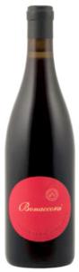 Bonaccorsi La Encantada Pinot Noir 2009, Santa Rita Hills, Santa Barbara County Bottle