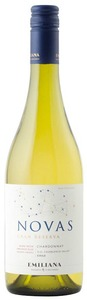 Emiliana Novas Limited Selection Chardonnay 2011, Casablanca Valley Bottle