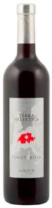 Giroud Terra Helvetica Pinot Noir 2011, Vin De Pays,  Valais Bottle