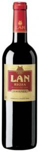 Lan Crianza 2008, Doca Rioja Bottle