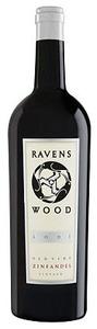 Ravenswood Lodi Old Vine Zinfandel 2010 Bottle