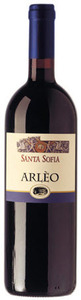 Santa Sofia Arlèo Rosso 2003, Igt Rosso Del Veronese Bottle