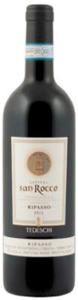 Tedeschi Capitel San Rocco Valpolicella Ripasso Superiore 2011, Doc Bottle