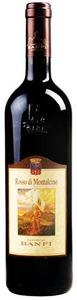 Banfi Rosso Di Montalcino 2009, Doc Tuscany Bottle