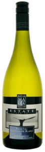 Matua Valley Estate Series Paretai Sauvignon Blanc 2010 Bottle