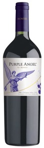 Montes Purple Angel 2010 Bottle