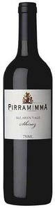 Pirramimma Shiraz 2009, Mclaren Vale, South Australia Bottle