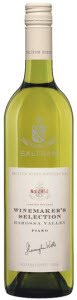 Saltram Winemaker's Selection Fiano 2011, Barossa Valley, South Australia Bottle