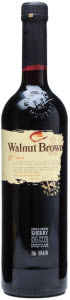 Williams & Humbert Walnut Brown Medium Sweet Sherry, Do Bottle