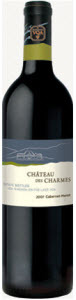 Château Des Charmes Cabernet/Merlot 2010, VQA Niagara On The Lake, Niagara Peninsula Bottle
