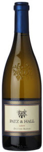 Patz & Hall Dutton Ranch Russian River Valley Chardonnay 2011, Sonoma County Bottle